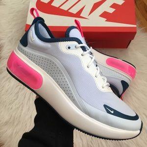 NEW Nike Air Max Dia Women's Sneakers